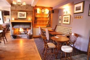 The White Horse Inn, Locande  Holmfirth - big - 16
