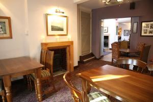 The White Horse Inn, Locande  Holmfirth - big - 17