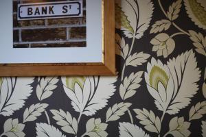 The White Horse Inn, Locande  Holmfirth - big - 18