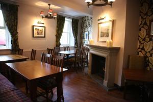 The White Horse Inn, Locande  Holmfirth - big - 2