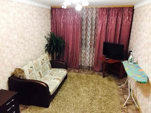 Apartment Leningradskiy 8A