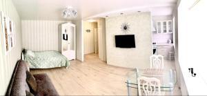 Apartment on Ostrovskogo 22