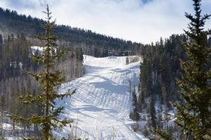 Meadows N1, Дома для отпуска  Beaver Creek - big - 14