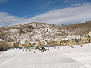 Meadows N1, Дома для отпуска  Beaver Creek - big - 13