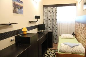 Accommodation in Moscow region