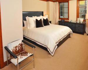 Ritz Carlton Vail Residence 9, Nyaralók  Vail - big - 17