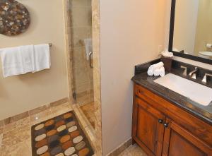 Ritz Carlton Vail Residence 9, Nyaralók  Vail - big - 30