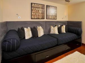 Ritz Carlton Vail Residence 9, Nyaralók  Vail - big - 29