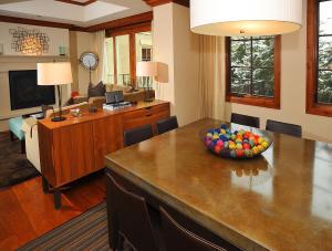 Ritz Carlton Vail Residence 9, Nyaralók  Vail - big - 25