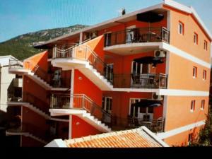 Apartmani MNS, Apartments  Bar - big - 6
