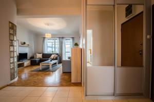 Royal Apartments - Torino, Apartmány  Sopoty - big - 24