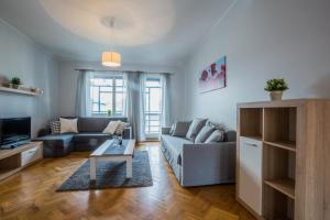 Royal Apartments - Torino, Apartmány  Sopoty - big - 15