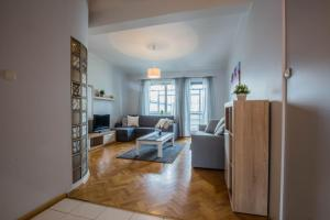 Royal Apartments - Torino, Apartmány  Sopoty - big - 5
