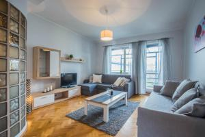 Royal Apartments - Torino, Apartmány  Sopoty - big - 14
