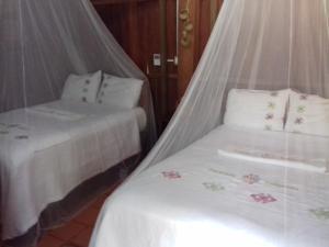 Hotel Nueva Alianza, Szállodák  Agua Azul - big - 14