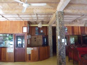 Hotel Nueva Alianza, Szállodák  Agua Azul - big - 26