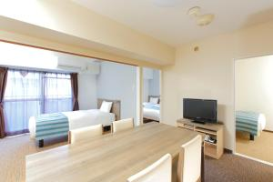 HOTEL MYSTAYS Otemae, Hotels  Osaka - big - 6