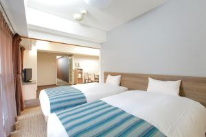 HOTEL MYSTAYS Otemae, Hotels  Osaka - big - 7