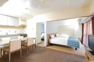 HOTEL MYSTAYS Otemae, Hotels  Osaka - big - 9