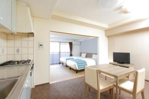 HOTEL MYSTAYS Otemae, Hotels  Osaka - big - 10