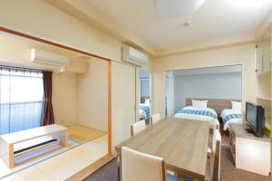 HOTEL MYSTAYS Otemae, Hotels  Osaka - big - 16