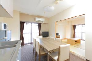 HOTEL MYSTAYS Otemae, Hotels  Osaka - big - 18
