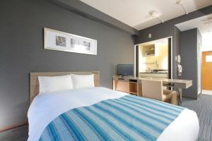 HOTEL MYSTAYS Otemae, Hotels  Osaka - big - 21