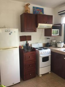 Las Colinas de Ocotal, Appartamenti  Coco - big - 19