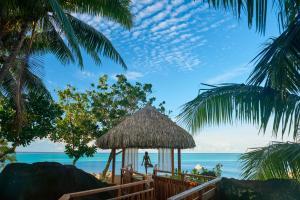 Conrad Bora Bora Nui, Üdülőközpontok  Bora Bora - big - 55