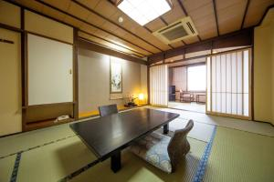 Ryochiku Bettei, Hotels  Beppu - big - 13