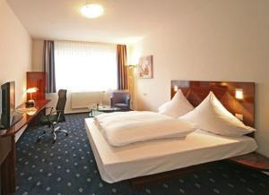 Hotel Arosa, Hotely  Kassel - big - 7