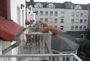 Hotel Arosa, Hotely  Kassel - big - 3
