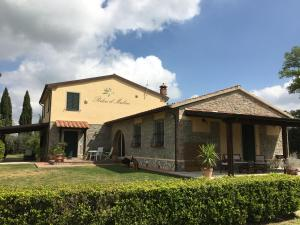 Podere Il Mulino, Bed and Breakfasts  Pieve di Santa Luce - big - 35
