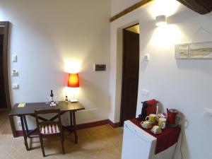 Il Palazzetto, Отели типа «постель и завтрак»  Монтепульчано - big - 26