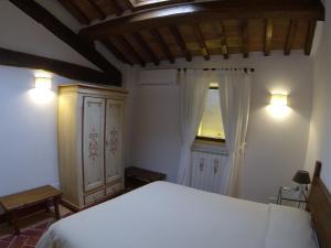 Il Palazzetto, Отели типа «постель и завтрак»  Монтепульчано - big - 32