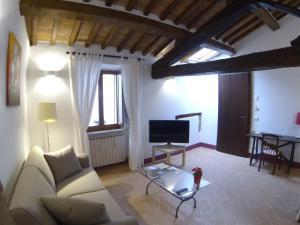 Il Palazzetto, Отели типа «постель и завтрак»  Монтепульчано - big - 29