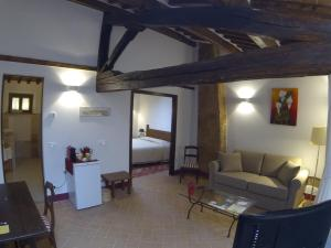 Il Palazzetto, Bed and breakfasts  Montepulciano - big - 33