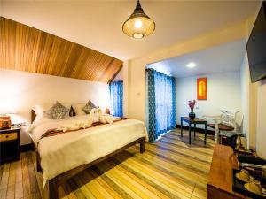 Hetai Boutique House, Hotels  Chiang Mai - big - 11
