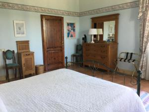Podere Il Mulino, Bed and Breakfasts  Pieve di Santa Luce - big - 42