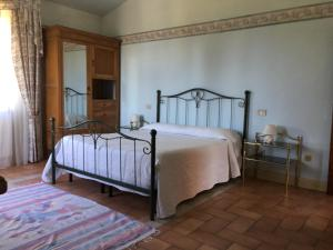 Podere Il Mulino, Bed and Breakfasts  Pieve di Santa Luce - big - 58