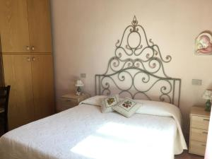 Podere Il Mulino, Bed and Breakfasts  Pieve di Santa Luce - big - 85