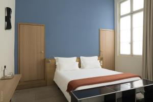 Baudon de Mauny, Bed & Breakfasts  Montpellier - big - 10