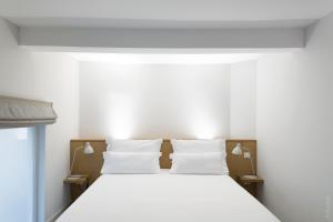 Baudon de Mauny, Bed & Breakfasts  Montpellier - big - 11