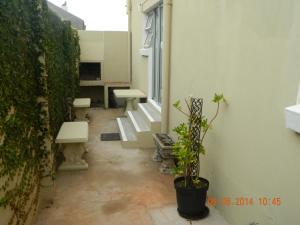 Apartamento - Planta Baja