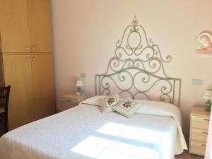 Podere Il Mulino, Bed and Breakfasts  Pieve di Santa Luce - big - 36