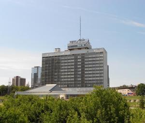 Отель Мир, Харьков