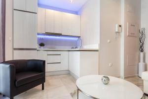 Apartamento Castillo San Marcos, Appartamenti  El Puerto de Santa María - big - 3