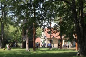 Zlatna Greda - House in Nature