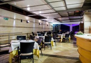 Grand Hotel Victoria, Hotely  Bagnara Calabra - big - 31