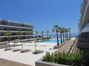 Royal Beach Luxury Apartments, Apartments  Ibiza Town - big - 8